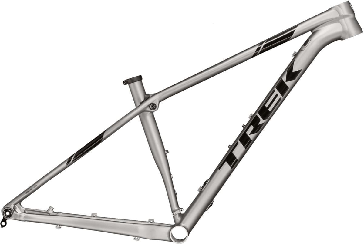 Trek Procaliber AL F/S-rám-Matte Metallic Gunmetal 19.5