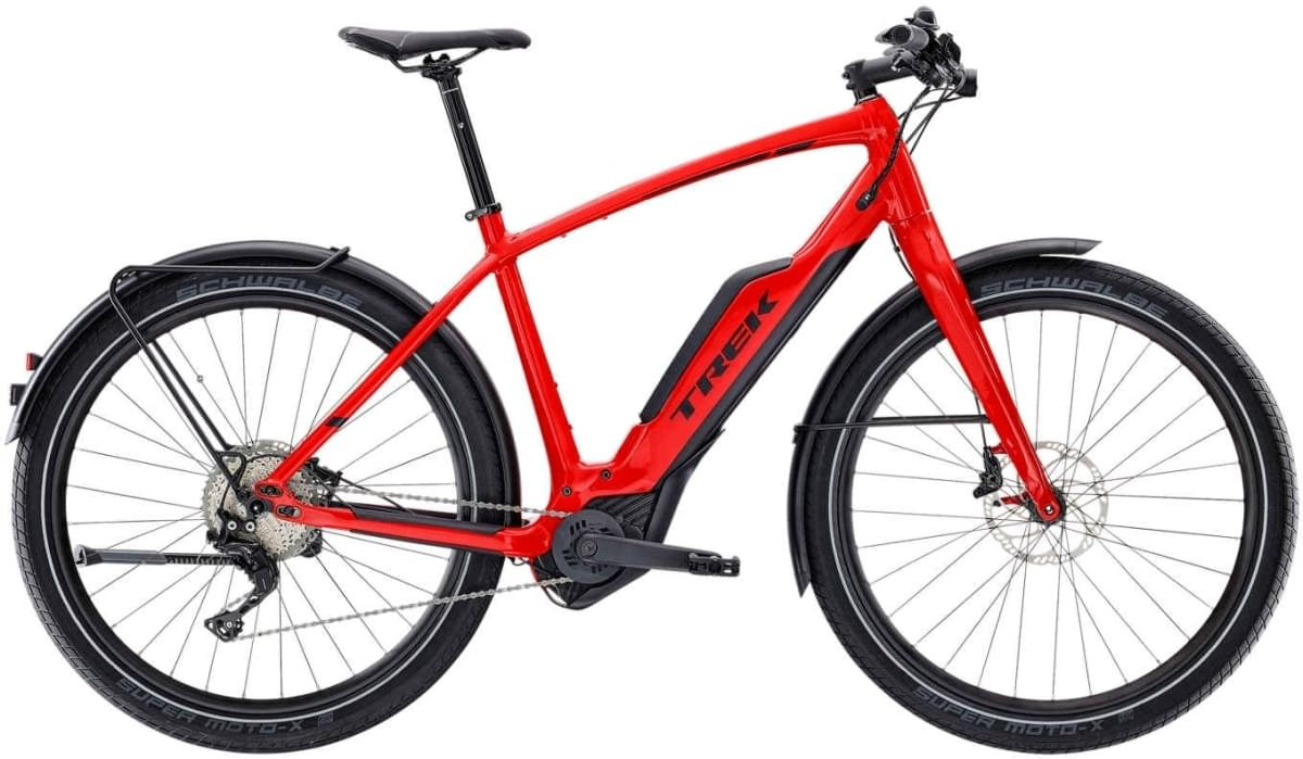 0d5348f225 Trek Super Commuter+ 8 - Viper Red 50