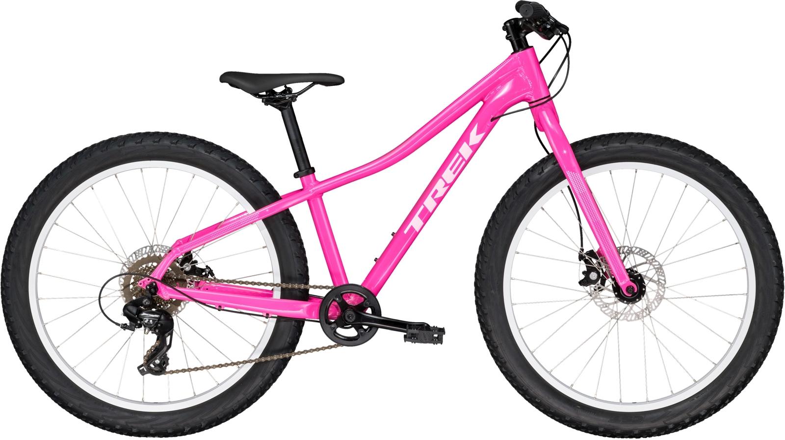 Trek Roscoe 24 - Flamingo Pink uni