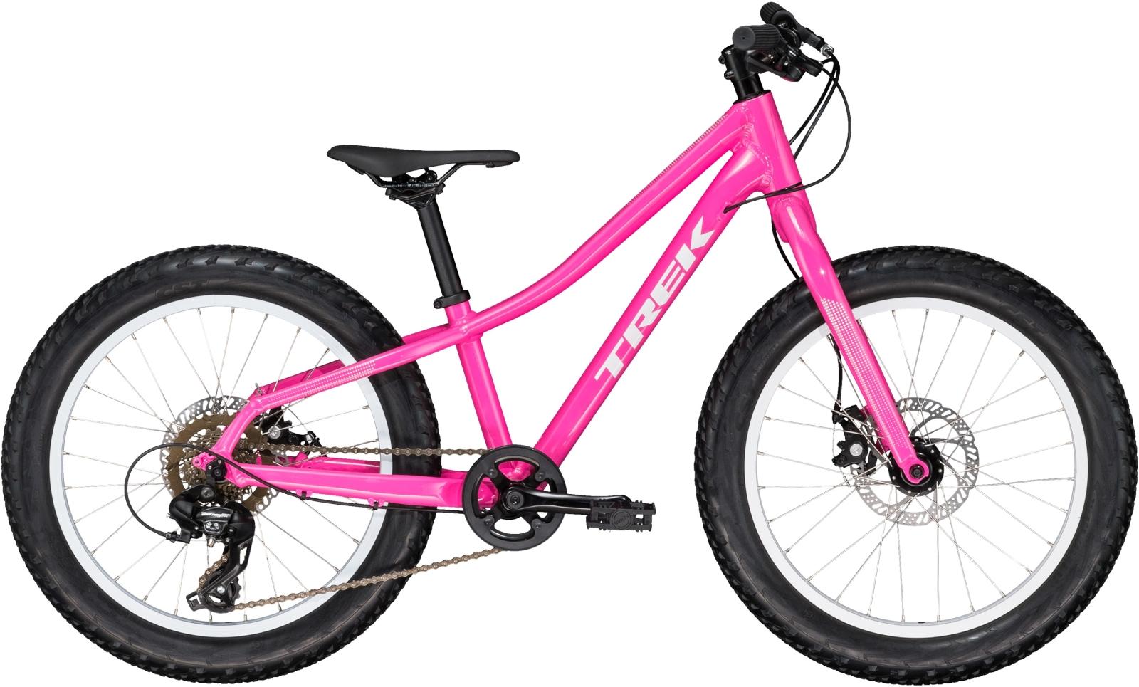 Trek Roscoe 20 - Flamingo Pink uni