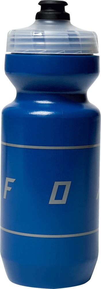 FOX Moth 22 oz Purist Bottle - Midnight uni
