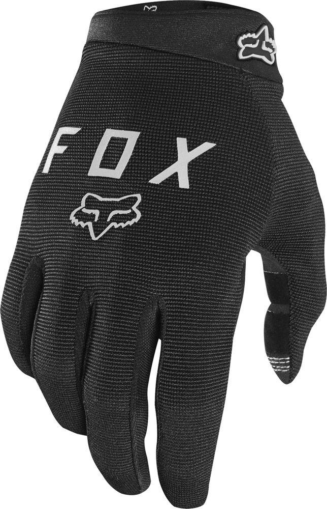 FOX Ranger Glove Gel - black XXL