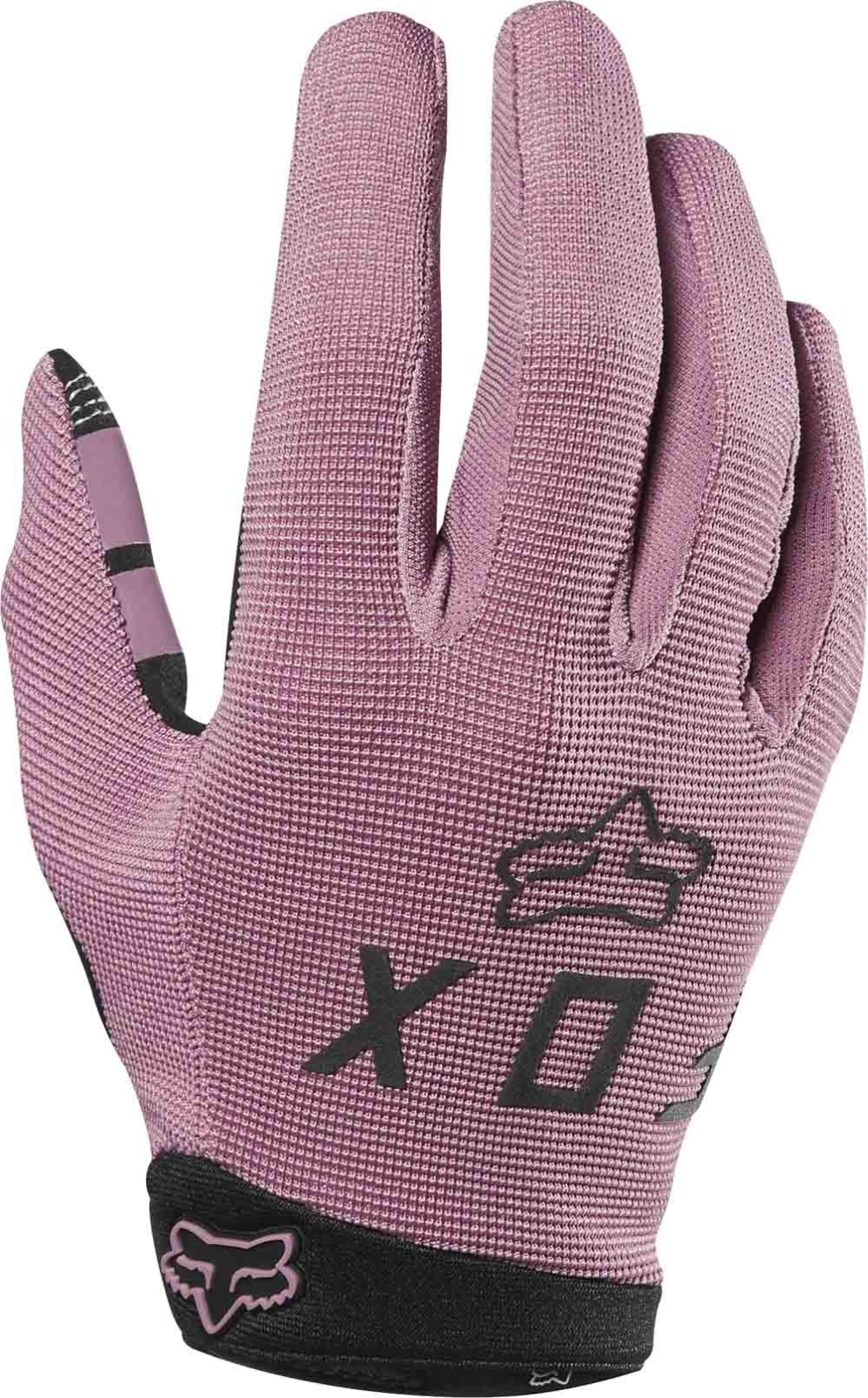 FOX Womens Ranger Glove-Gel - purple hz S
