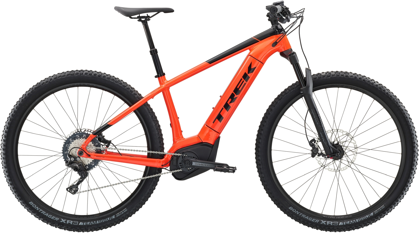 Trek Powerfly 7 - Roarange 19.5
