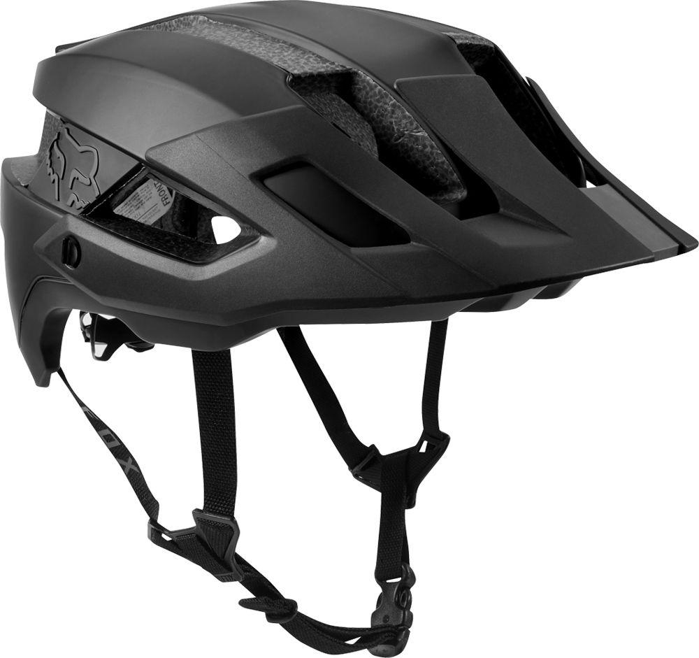 911797536 Cyklistická helma FOX Flux Mips Helmet Conduit - black - Ski a Bike ...