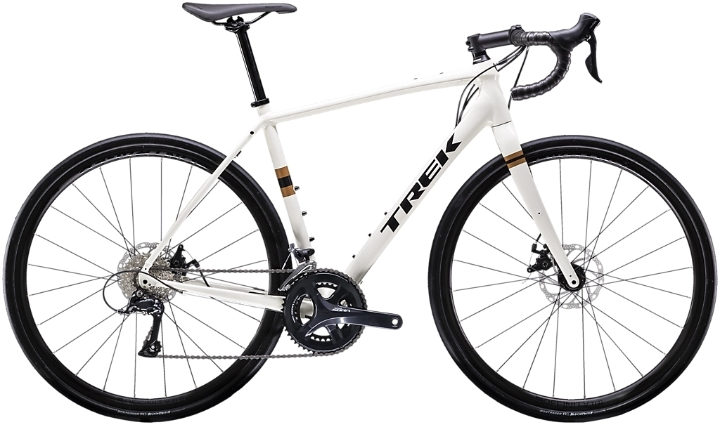 Trek Checkpoint AL 3 Disc - era white 54