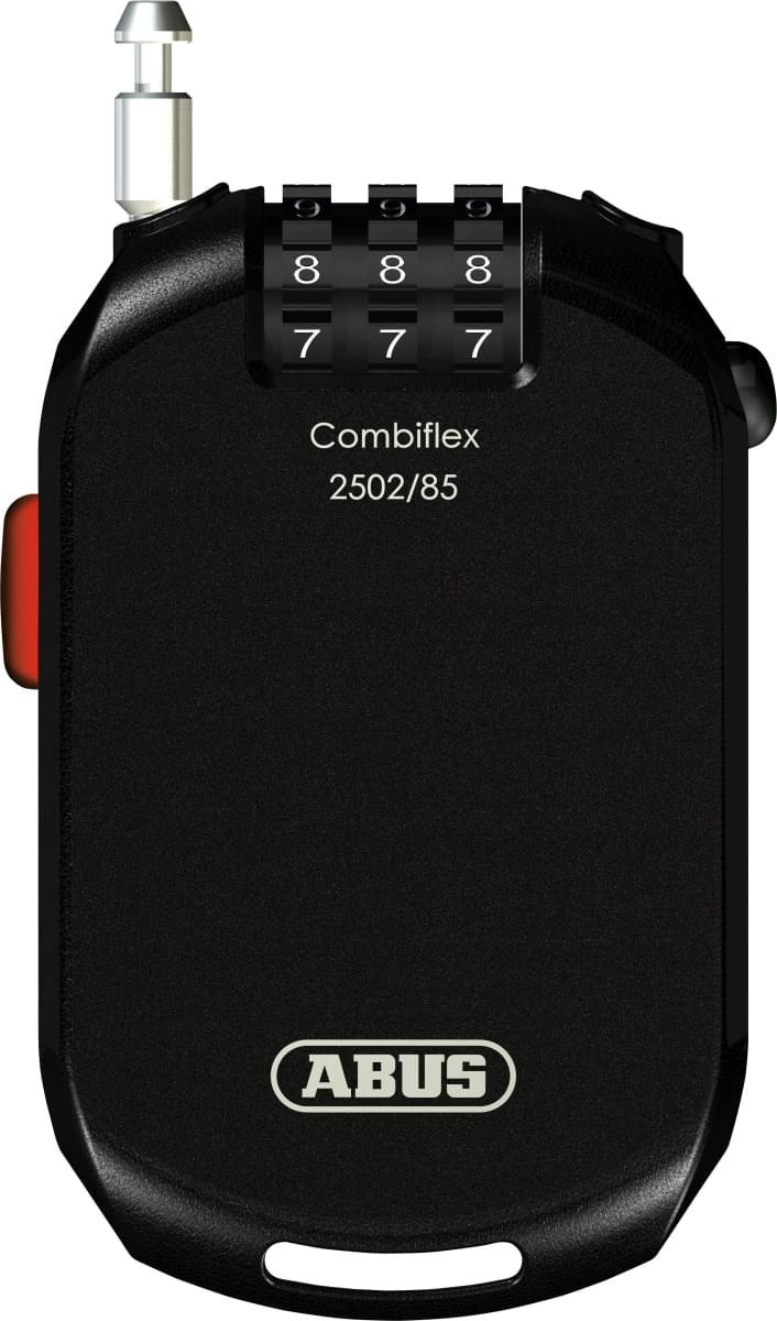 Abus Combiflex 2502/85 uni