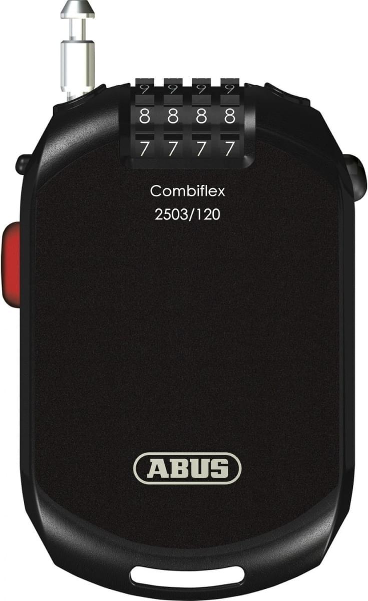 Abus Combiflex 2503/120 uni