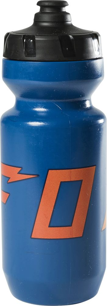 FOX 22 oz Purist Bottle Wurd - Navy uni