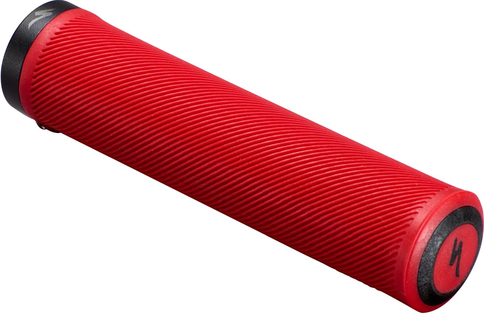 Specialized Trail grip S/M - red uni