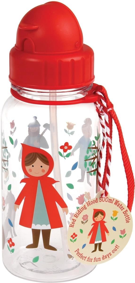 Dětská lahev na vodu - Červená Karkulka uni