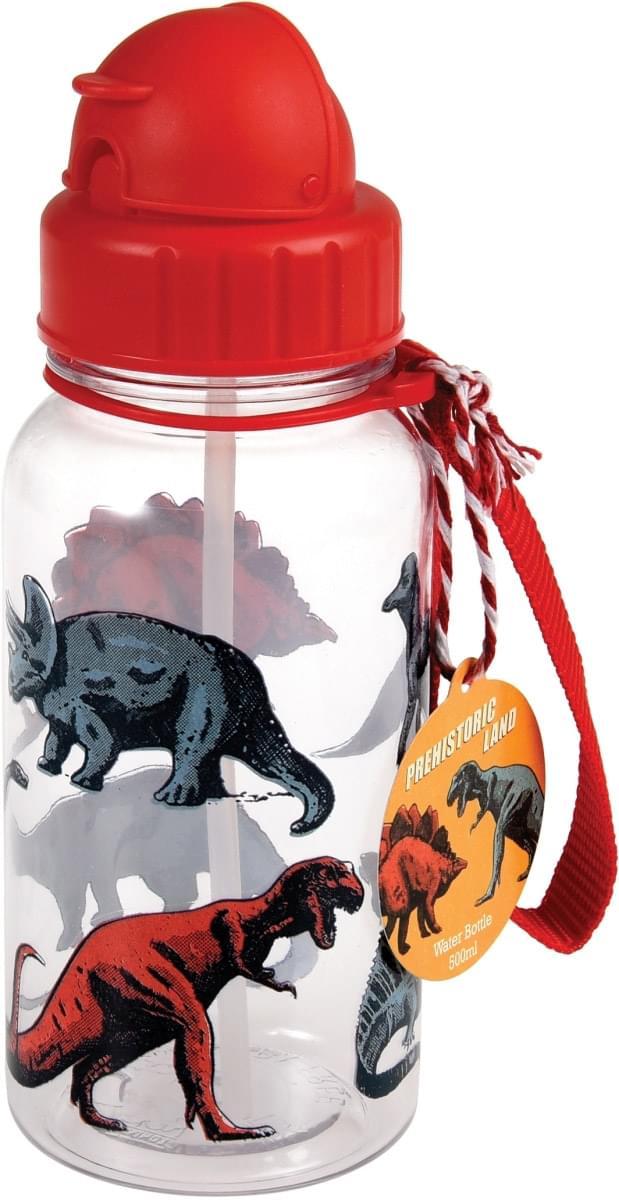 Dětská lahev na vodu - prehistorický svět uni