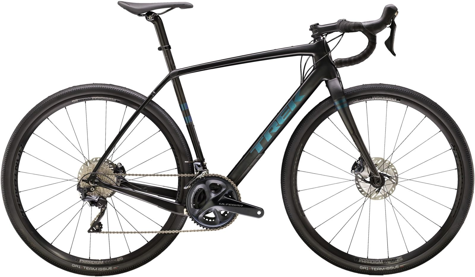 Trek Checkpoint SL 6 - matte trek black 56