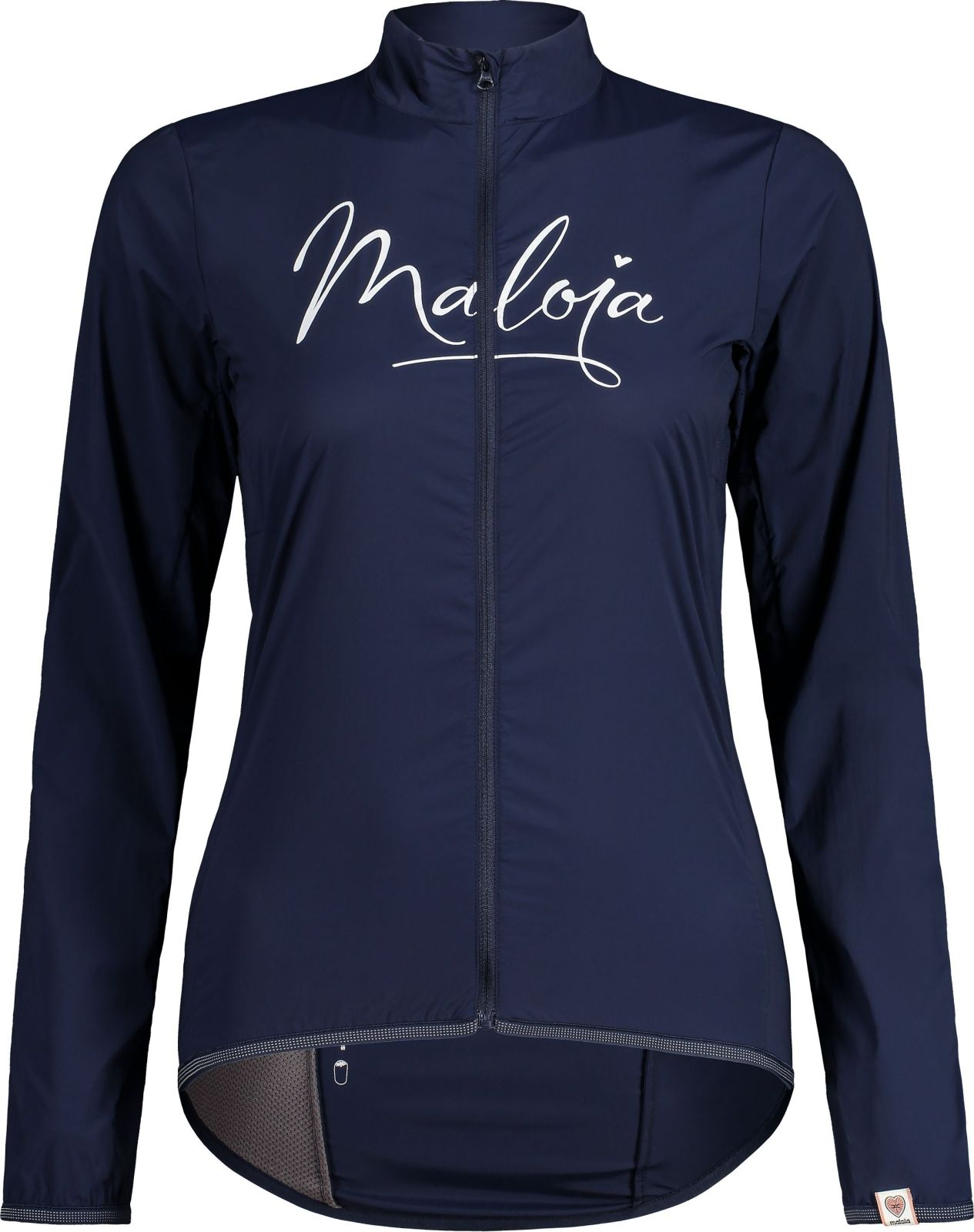 Maloja EvaM. Jacket - night sky XL