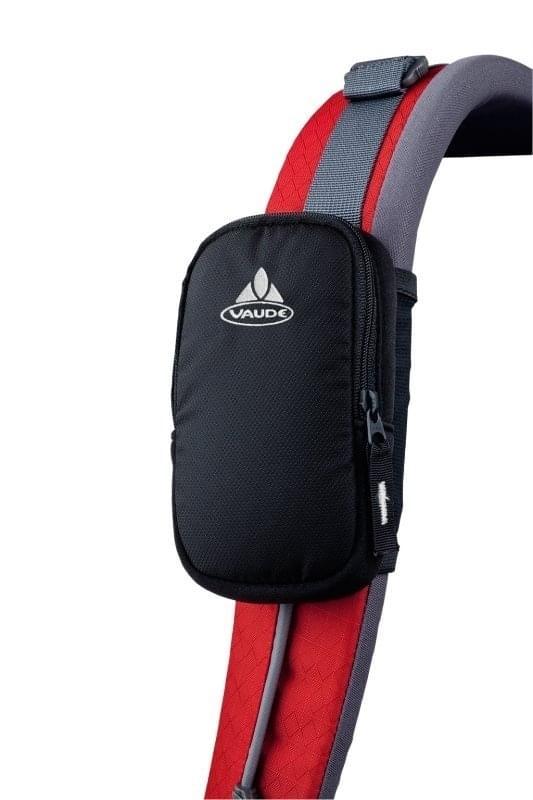 Pouzdro na batoh Vaude Epoc M 11 - černá - Ski a Bike Centrum Radotín a8aa4368c8