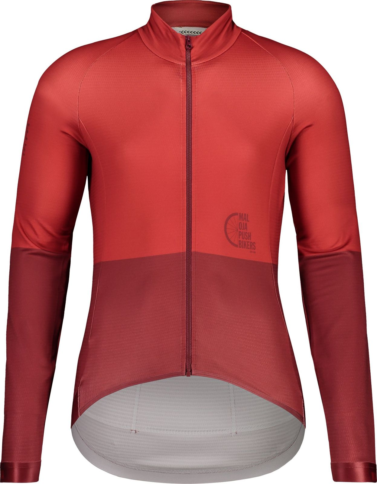Maloja PushbikersM. 1/1 - red monk L