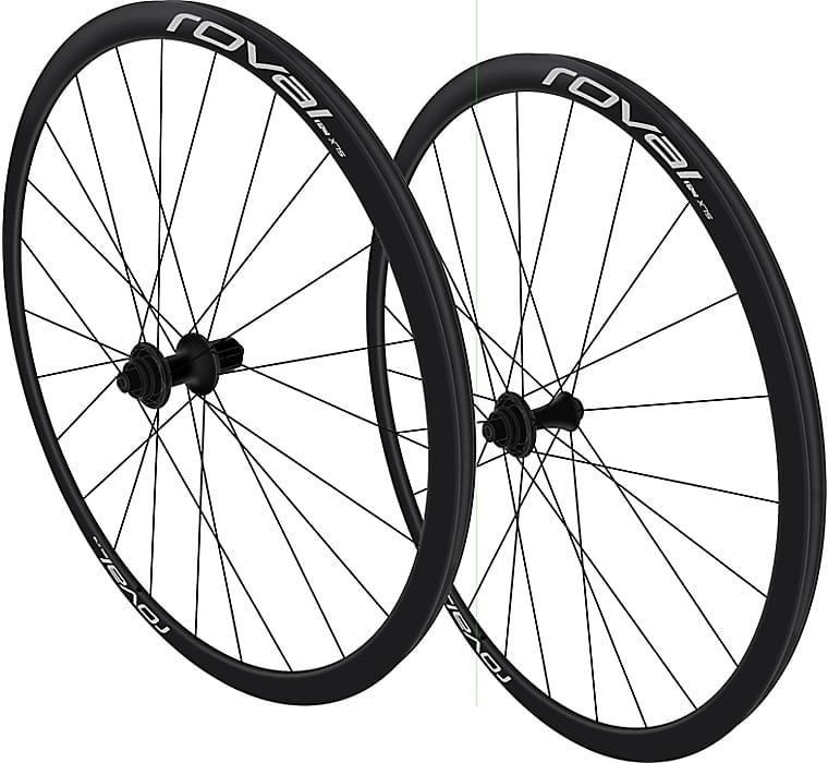 Specialized Roval SLX 24 Disc - black/charcoal uni