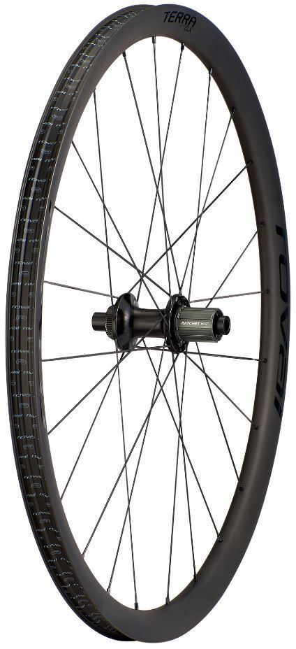 Specialized Terra CLX Rear HG  700C - satin carbon/gloss blk uni