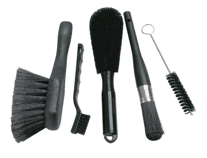 Finish Line Easy Pro Brush Set uni