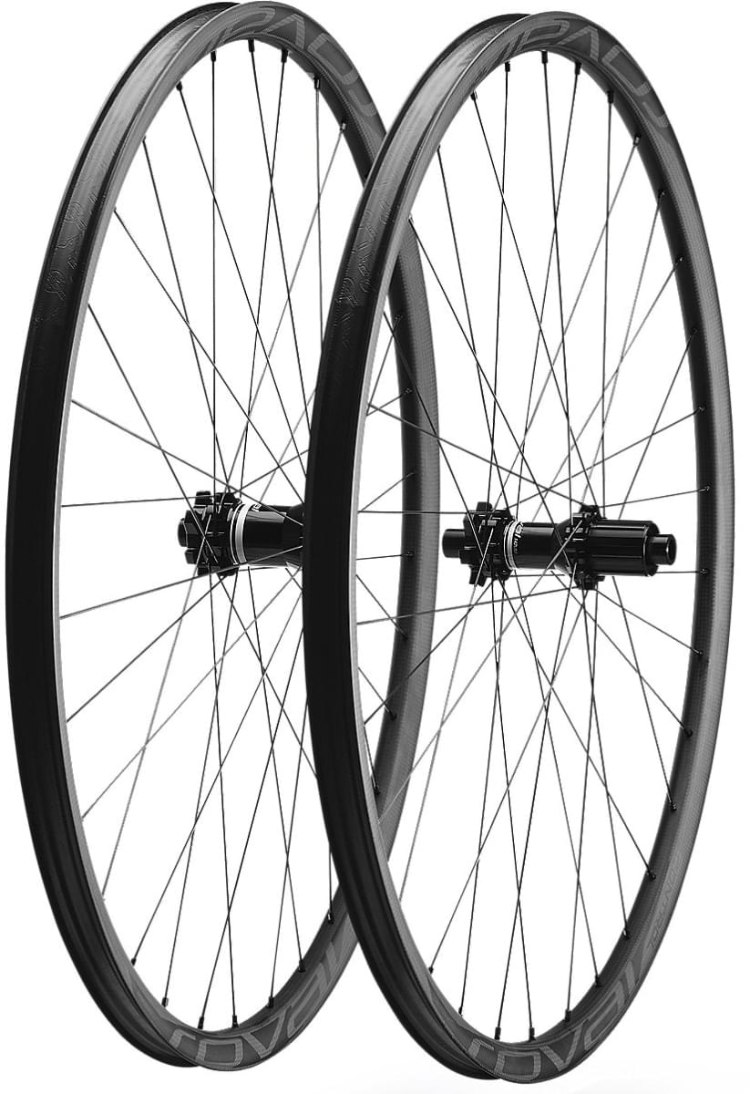Specialized Roval Control 29 Carbon - carbon/charcoal uni