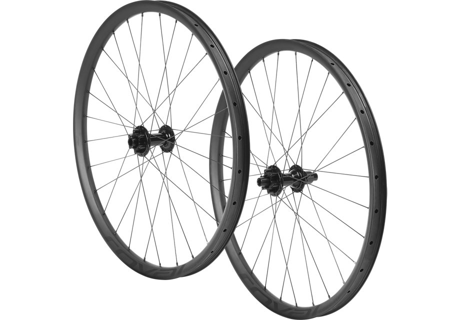 Specialized Traverse 27.5 Carbon 148 - satin carbon/black uni