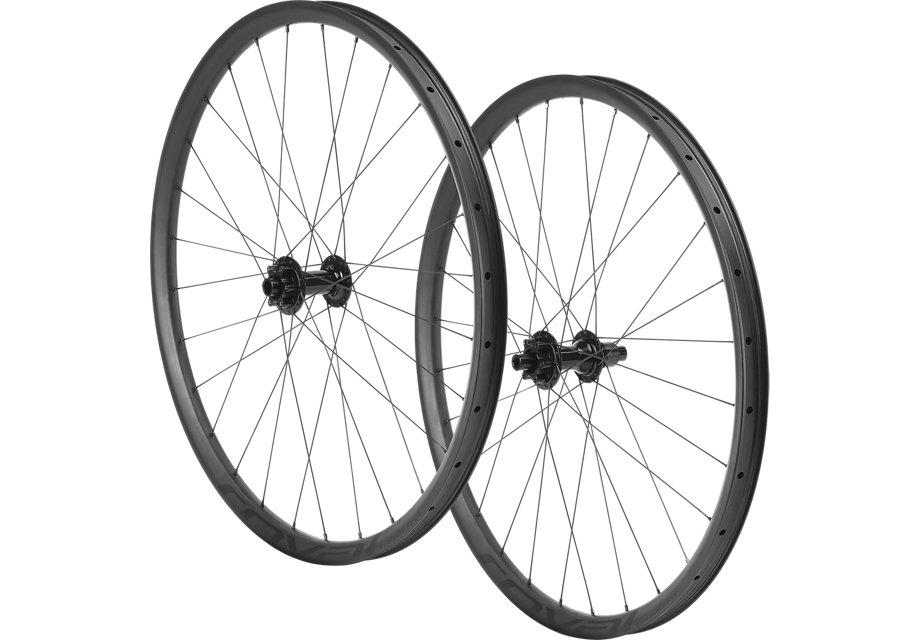Specialized Traverse 29 Carbon 148 - satin carbon/black uni