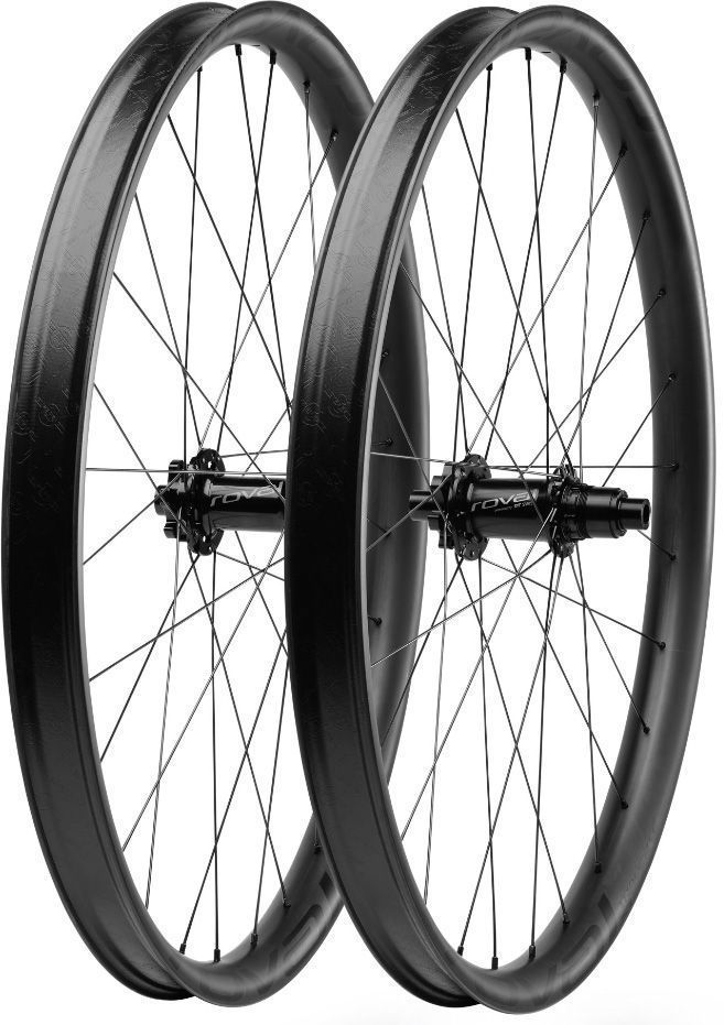 Specialized Traverse 38 Sl 27.5 148 - carbon/black uni
