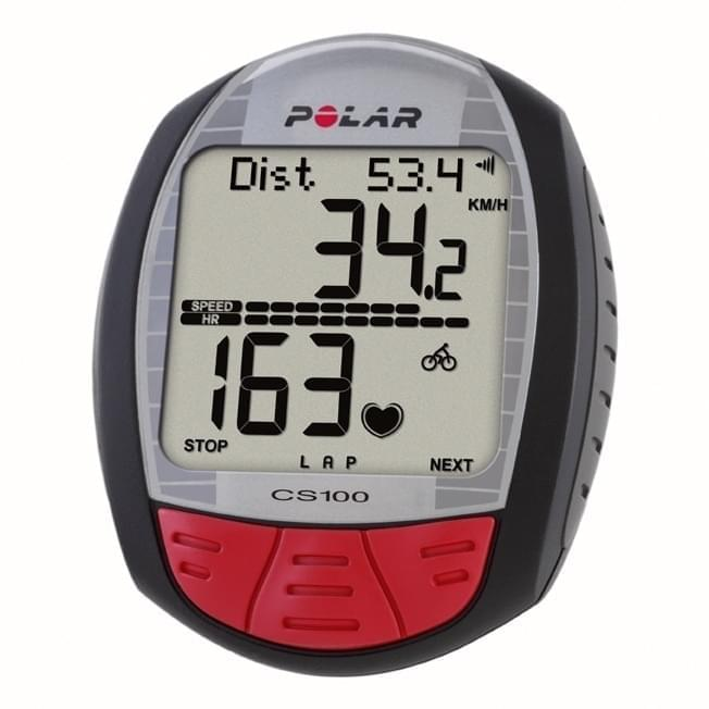 Sporttester Polar CS100