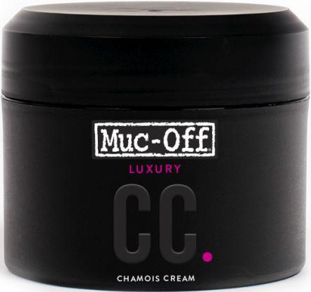 Muc-off Luxory Chamois Cream 250 ml uni