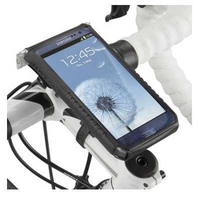 Voděodolný obal na mobil Topeak Smarphone Dry 5 - black - Ski a Bike ... 0aacc51e38b