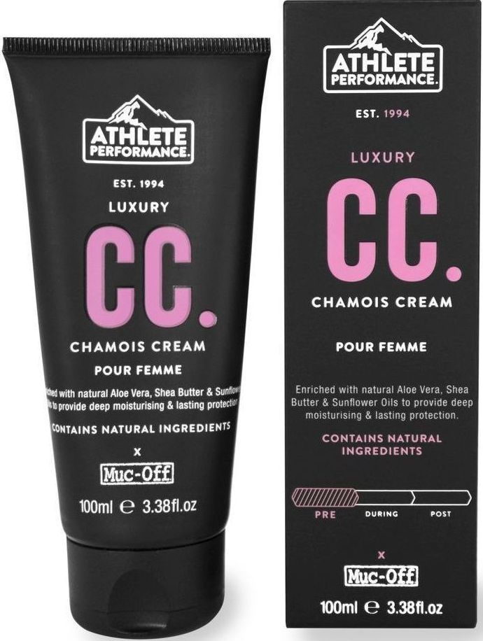 Muc-off wmn Chamois Cream 100 ml uni