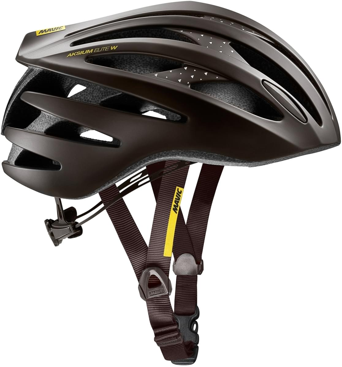 Mavic Aksium Elite Helmet W - after dark/yellow mavic M