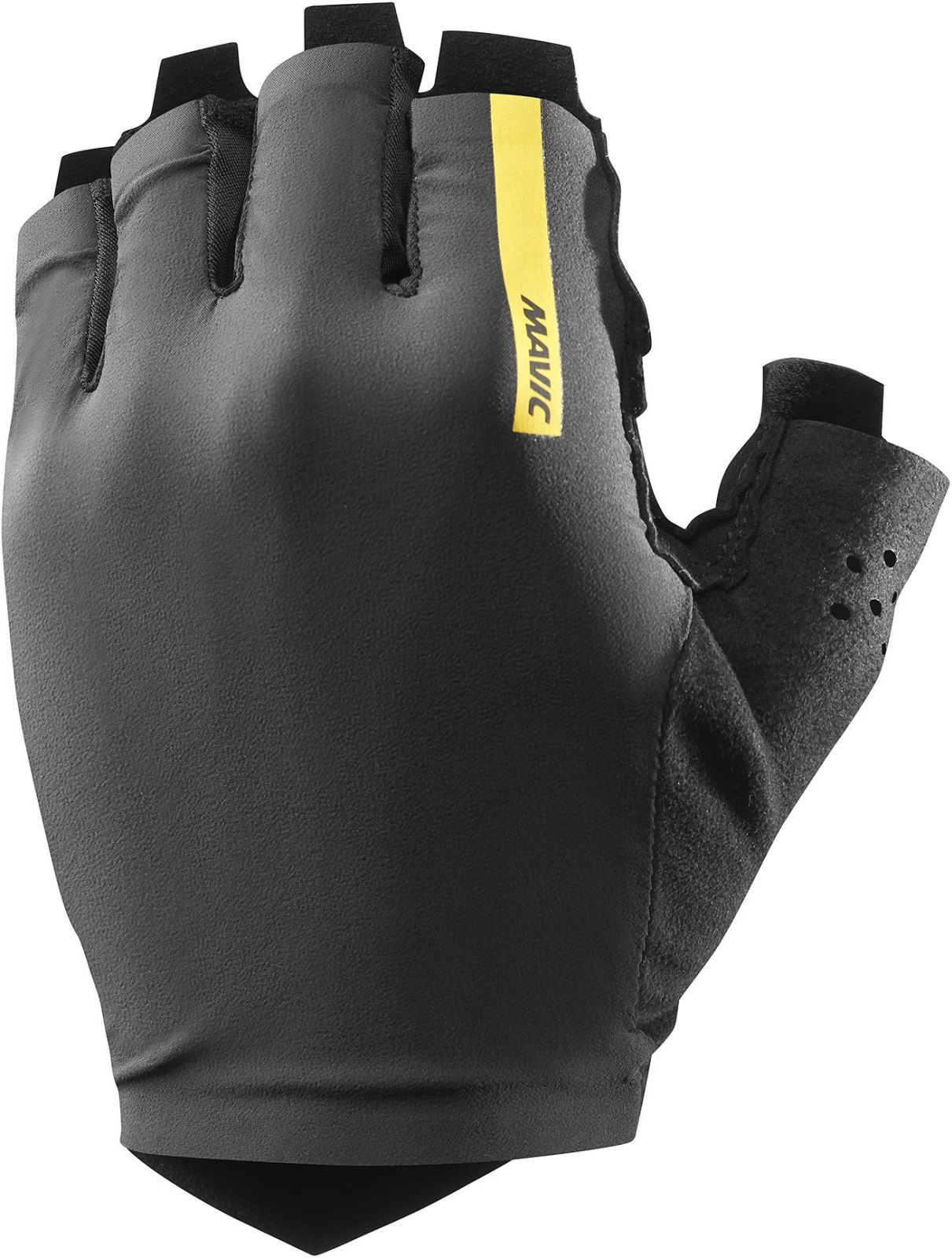 Mavic Cosmic Pro Glove - Black/Black XL