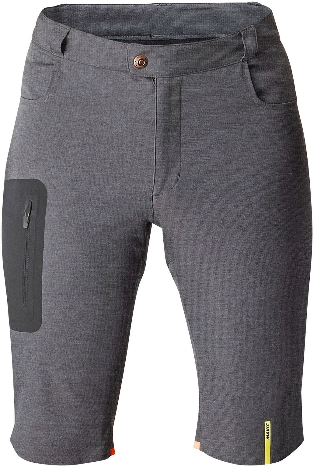 Mavic Allroad Fitted Baggy Short - Asphalt XL