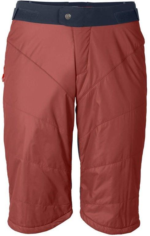 Vaude Men Minaki Shorts II - redwood L