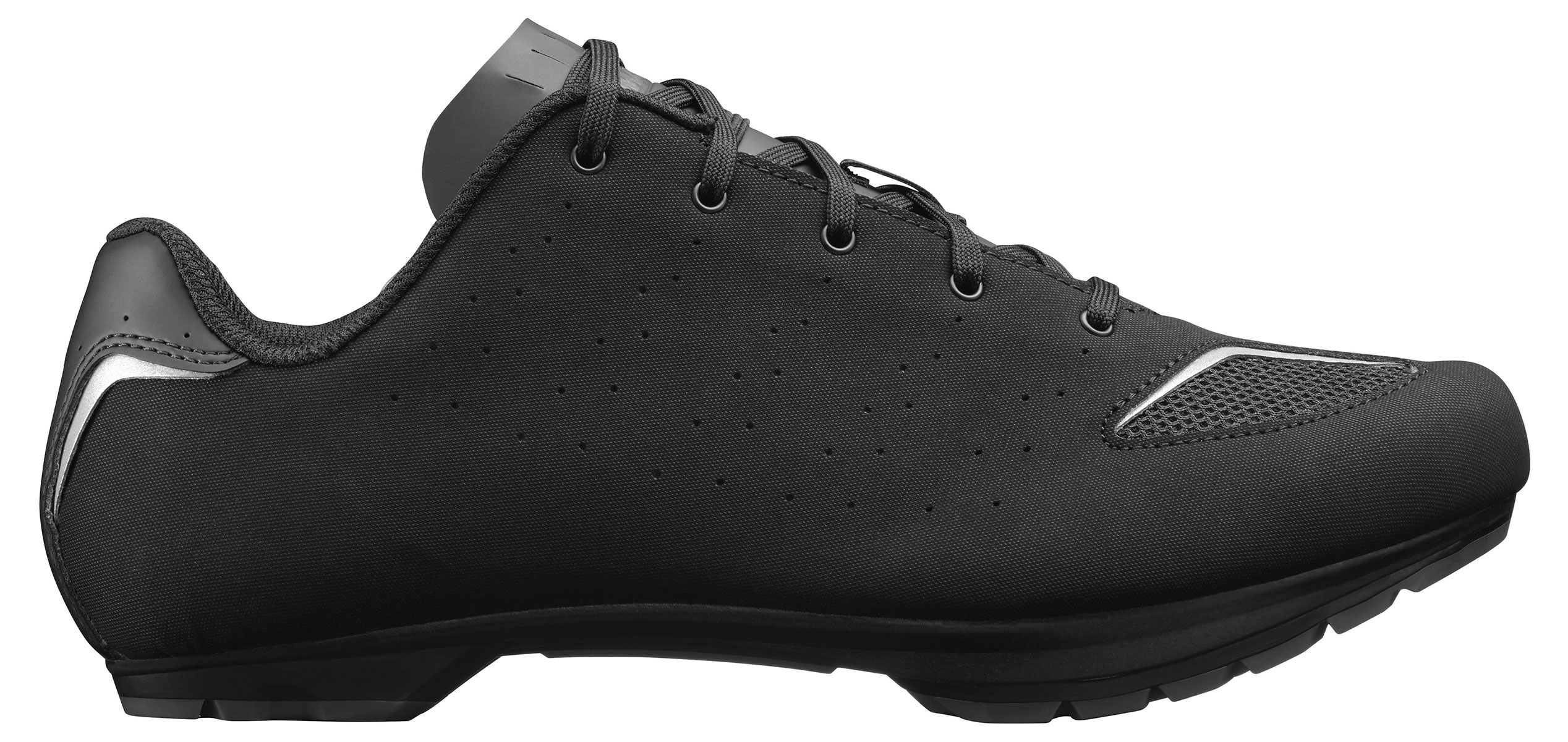 Mavic Allroad Elite Shoe Black/Black/Magnet 44 2/3