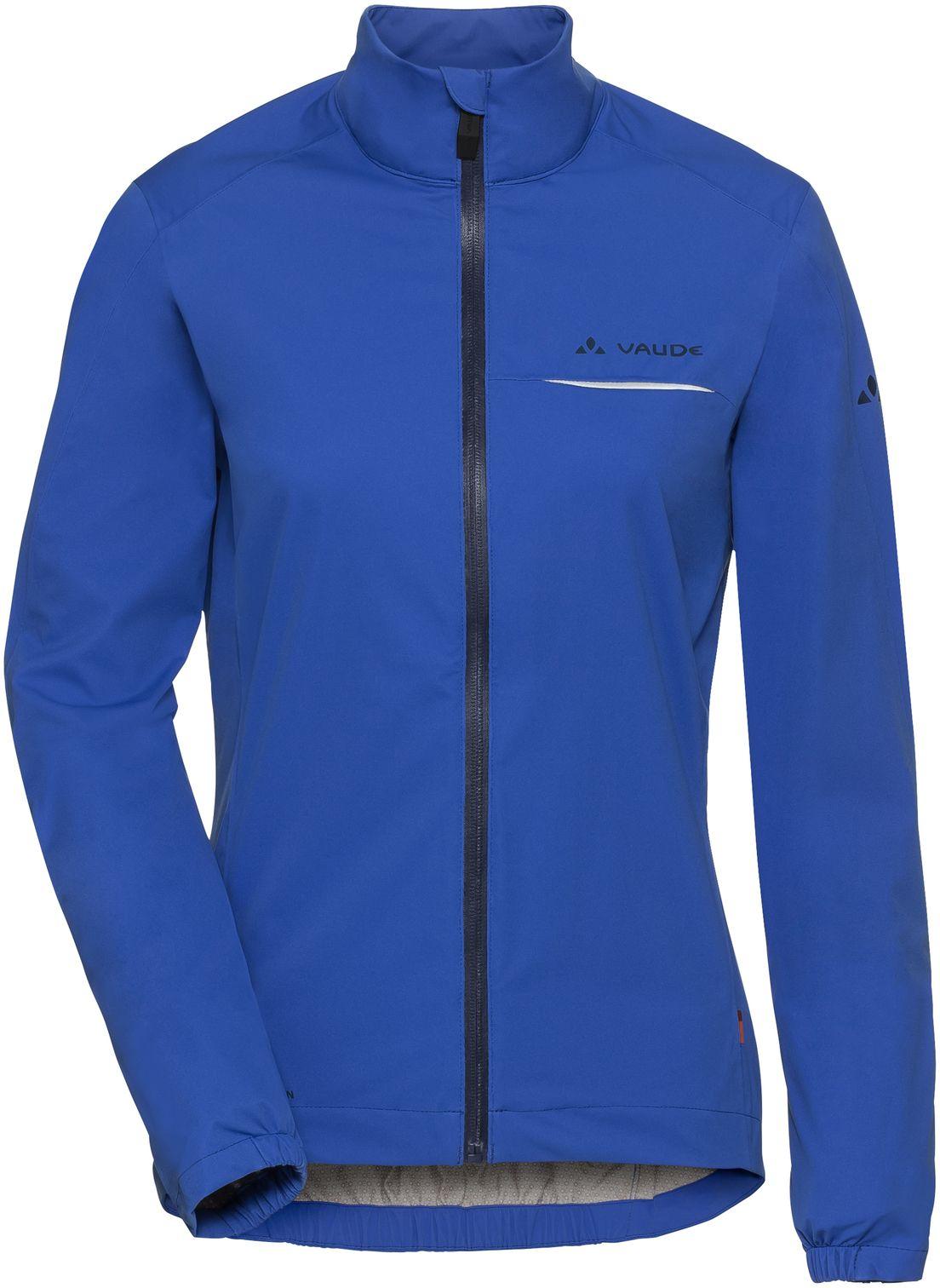 Vaude Women's Strone Jacket - gentian blue 40