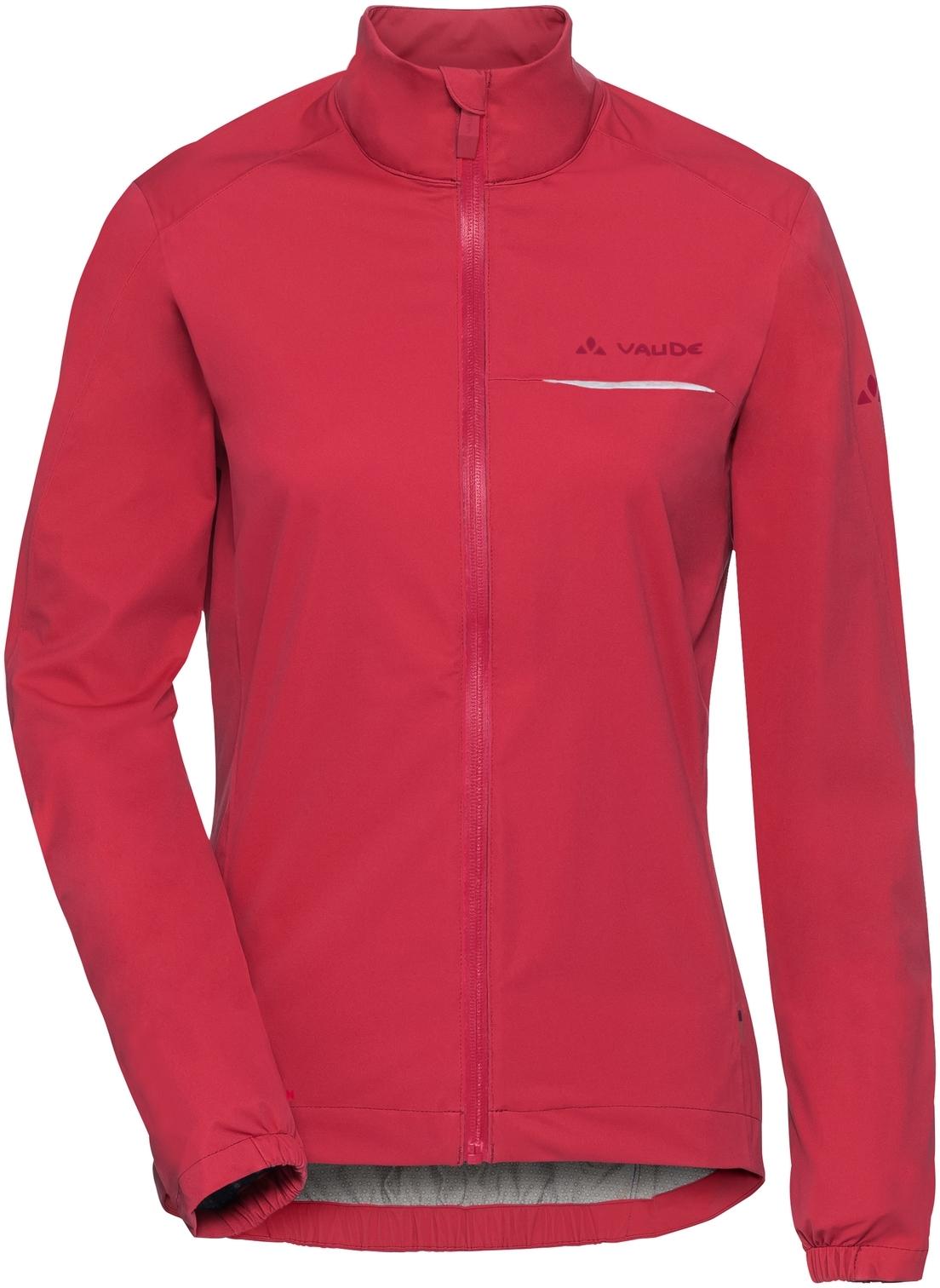 Vaude Women's Strone Jacket - strawberry 38