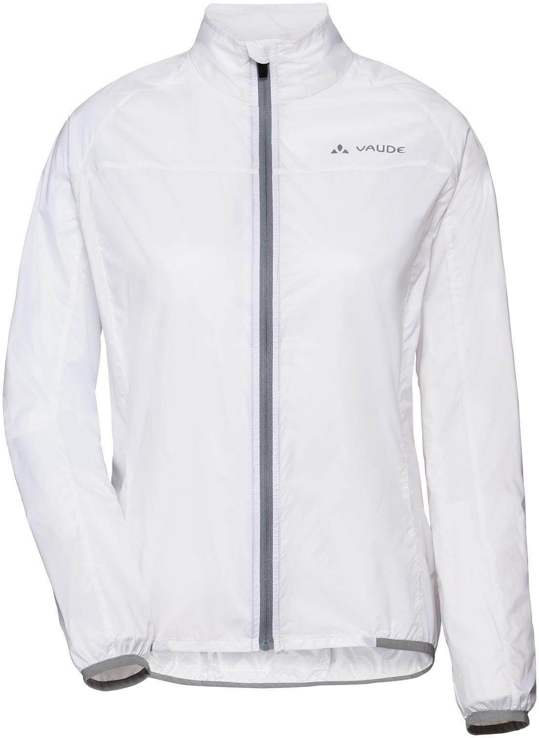 Vaude Women's Air Jacket III - white 36