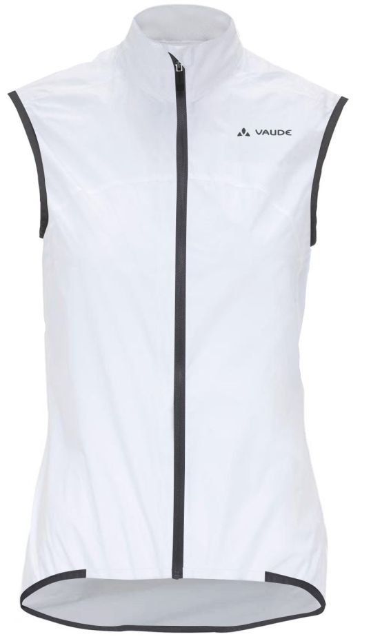 Vaude Women's Air Vest III - white 40