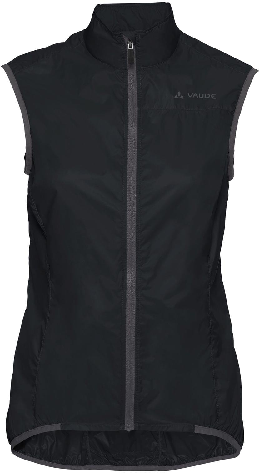 Vaude Women's Air Vest III - black 40
