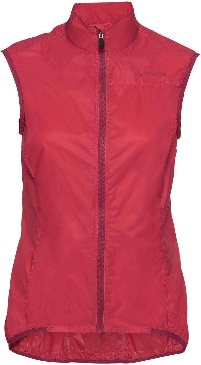 Vaude Women's Air Vest III - strawberry 40