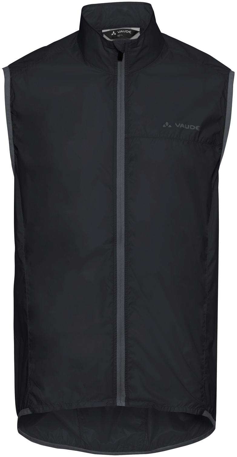Vaude Men's Air Vest III - black M