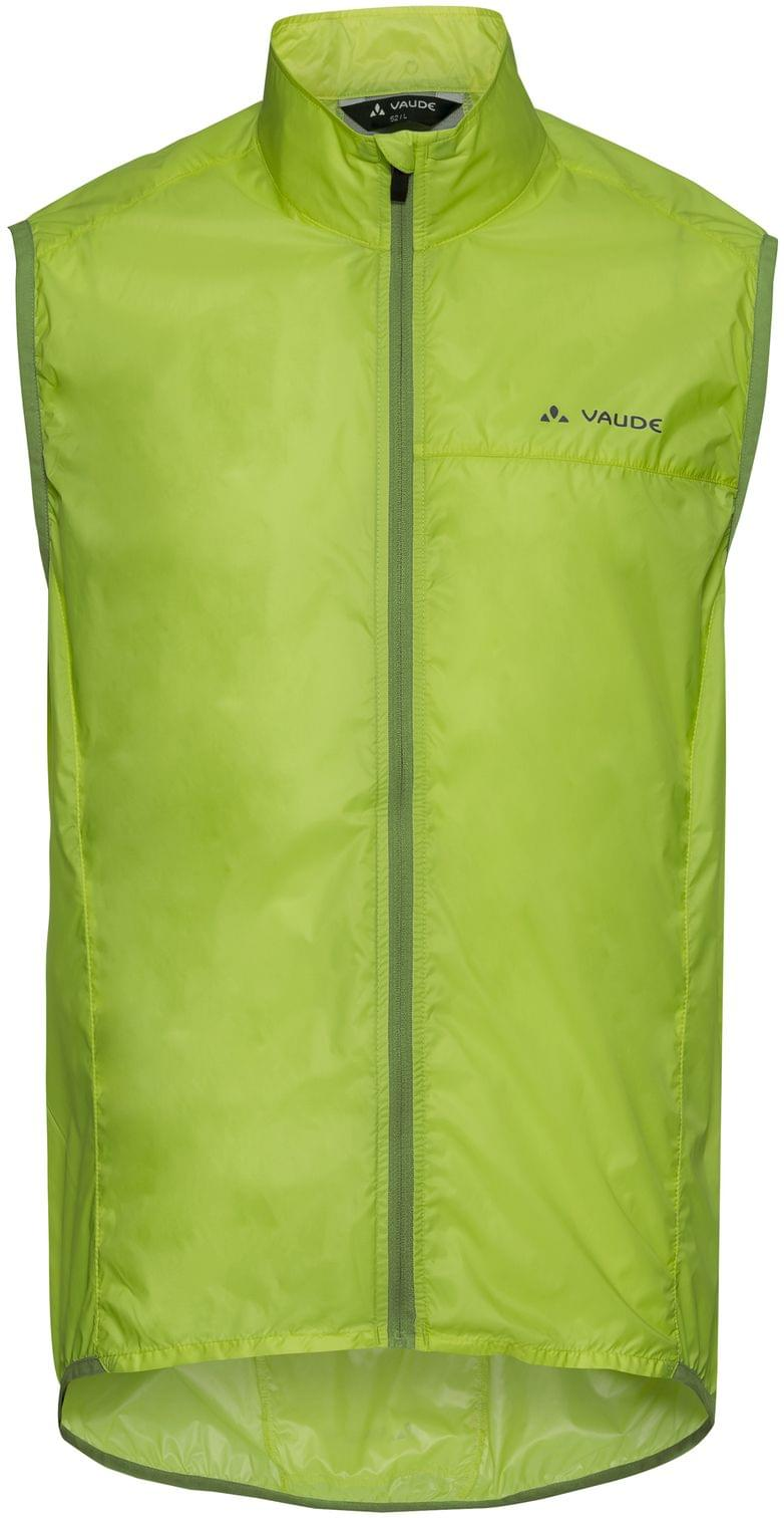 Vaude Men's Air Vest III - chute green M