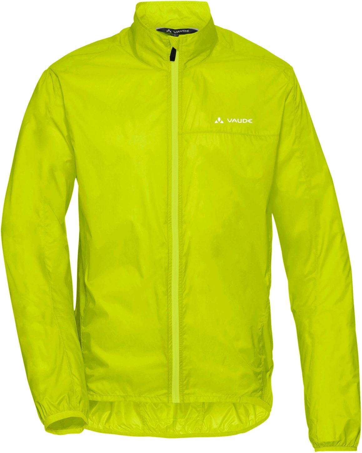 Vaude Me Air Jacket III - bright green L