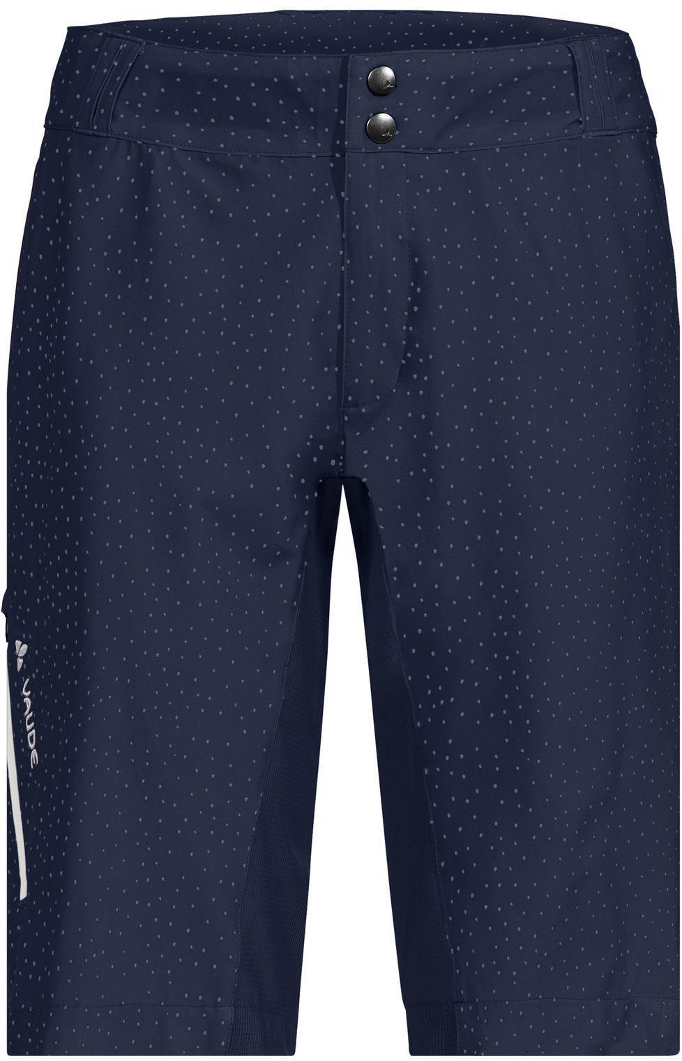 Vaude Women's Ligure Shorts - eclipse/eclipse XS