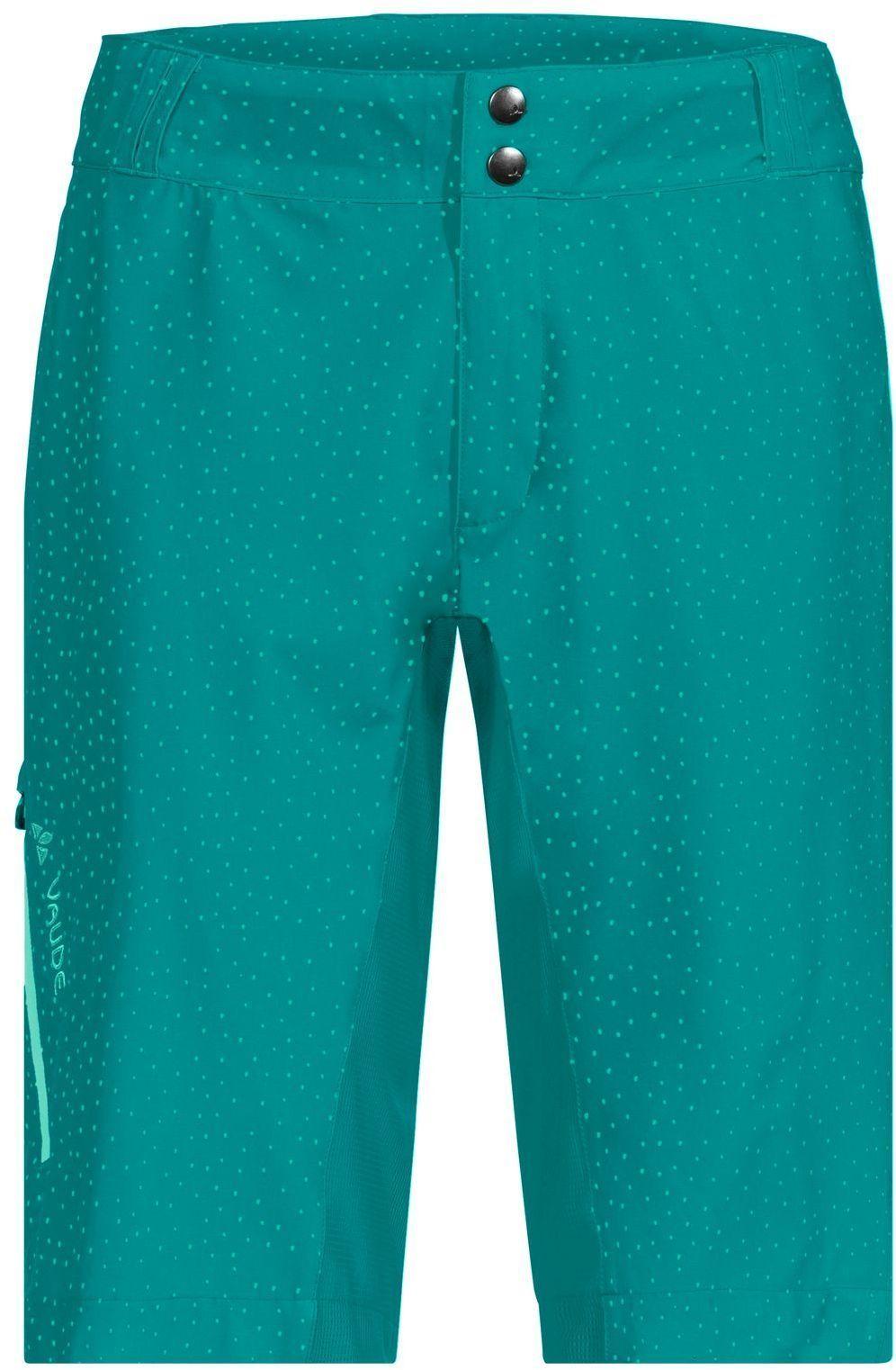 Vaude Women's Ligure Shorts - riviera XXS
