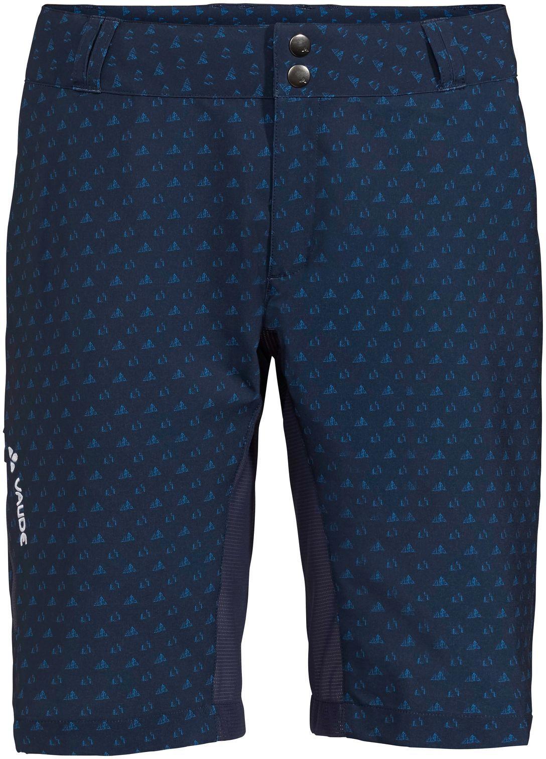 Vaude Women's Ligure Shorts - eclipse uni XS