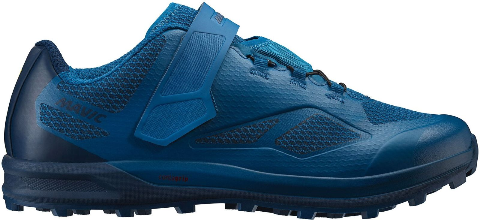 Mavic XA Elite II Shoe - Mykonos Blue 43 1/3