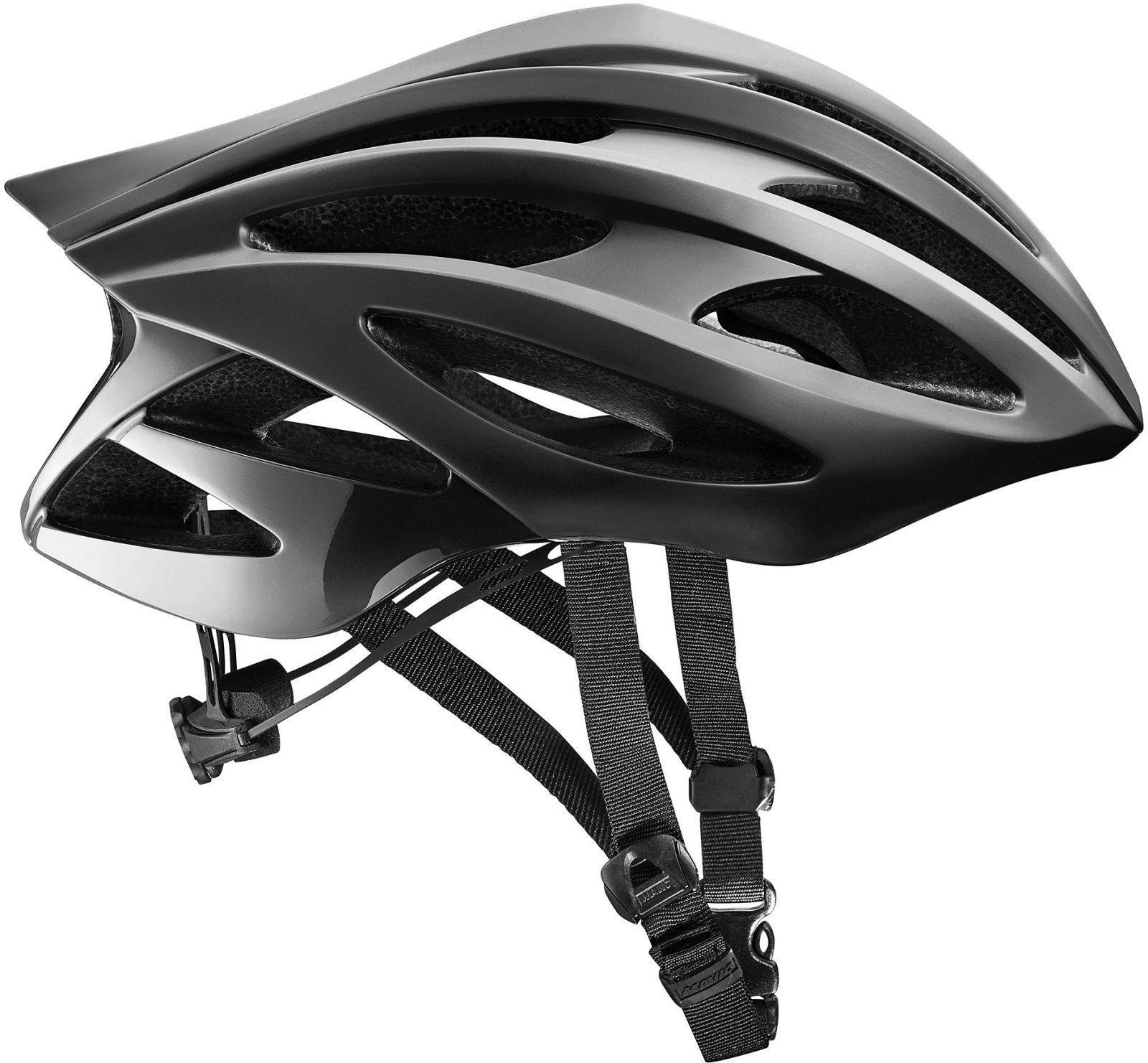 Mavic Cosmic Pro Helmet - Black M-(54-59)